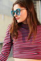 Urban Outfitters Eternity Round Sunglasses
