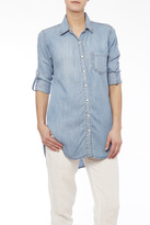 Sneak Peak Denim Tunic