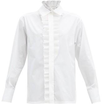 Sportmax Ordine Shirt - Ivory