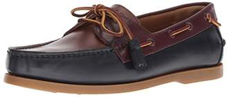 Polo Ralph Lauren Men's Merton Boat Shoe D US