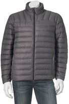 Hemisphere Men's Packable Down Jacket