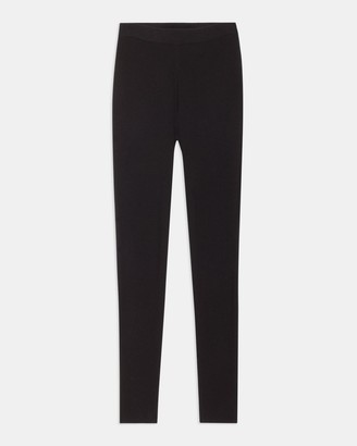 Theory Legging in Wool-Cashmere