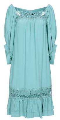 Annarita N. Knee-length dress