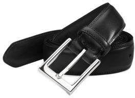 Saks Fifth Avenue Collection Leather Belt