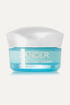 Lancer The Method: Nourish Blemish Control, 50ml - Colorless