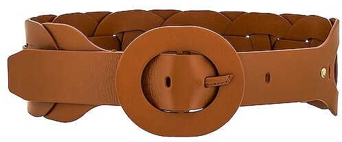 Thumbnail for your product : Zimmermann Wide Waist Link Belt
