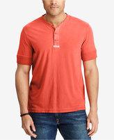 Polo Ralph Lauren Men's Jersey Cotton Henley Shirt