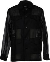 Yang Li Full-length jackets
