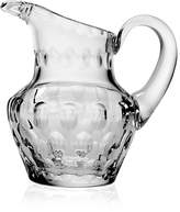 William Yeoward Crystal Olive Cream Jug