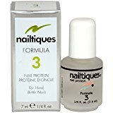Nailtiques Nail Protein Formula for Women, # 3, 0.25 Ounce