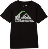 Quiksilver Quik Wave Tee (Toddler Boys)