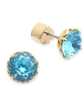 Kate Spade Crystal Stud Earrings