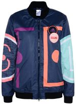 adidas by Stella McCartney Stella McCartney padded bomber jacket