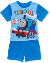 Thomas & Friends 2-Pc. Thomas the Tank Engine No. 1 Pajama Set, Toddler Boys (2T-5T)