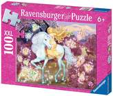 Ravensburger Riding in the Woods Puzzle - 100 Pieces
