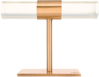 Kendra Scott Small T-Bar Jewelry Stand in Rose Gold