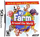 Nintendo My farm around the world for ds