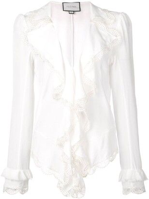 Alexis Phineas blouse