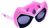 Power Rangers Pink Dino Charge Sun-Staches