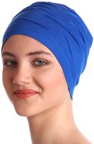 Deresina Headwear Unisex Essential Cotton Indoor Caps for Chemo, Hair Loss | Sleep Caps