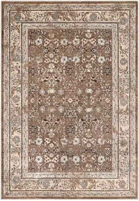 nuLoom Timeworn Persian Rug