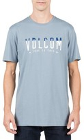 Volcom Men's T-Mark Logo T-Shirt