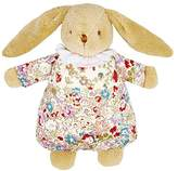 Trousselier Liberty Print Soft Bunny with Rattle