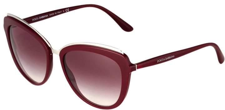 Dolce & Gabbana Sunglasses braun