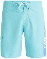 Rip Curl Shock Games Swimming Shorts Blue Atoll