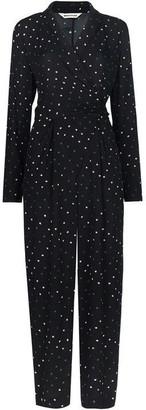 Whistles Star Print Jumpsuit