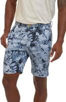 Robert Graham Men's Indonesia Chino Shorts