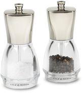 Cole & Mason Salisbury Salt & Pepper Grinder Set