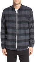 Ezekiel Legacy Striped Long Sleeve Regular Fit Shirt