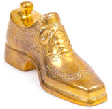 Jonathan Adler Brass Shoe Bottle Opener