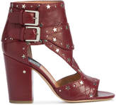 Laurence Dacade buckled sandals