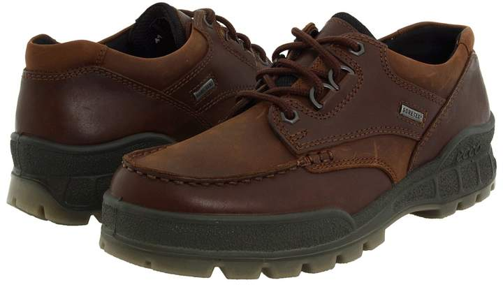 Ecco Track II Low Men's Lace up casual Shoes