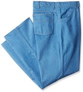 Wrangler Men's Big & Tall Authentics Classic Stretch Jean with Flex-Fit Waistband