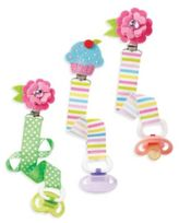 Mud Pie Flowers & More Pacy Clip
