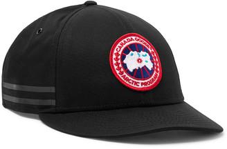 Canada Goose + New Era 9fifty Logo-Appliqued Cotton-Twill Baseball Cap