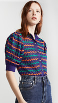 Kolor Knit Cardian