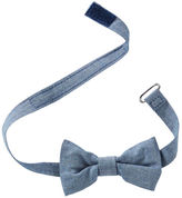 Osh Kosh Chambray Bow Tie