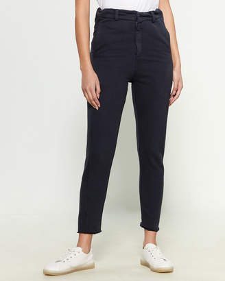 Research Code By Never Enough Blue Old Lauren Pants
