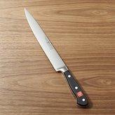"""Crate & Barrel Wüsthof ® Classic 9"""" Carver-Slicer Knife"""