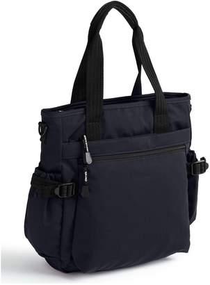 Derek Alexander Lifestyles Nylon Handbag