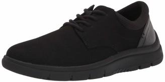 Clarks Men's Tunsil Tye Sneaker