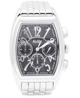 Elgin Men's Chronograph Watch FK1215S-B (Japan Import)