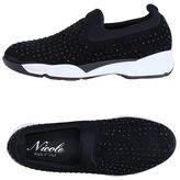 Nicole Low-tops & sneakers