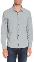 Travis Mathew 'Clarkson' Regular Fit Solid Sport Shirt
