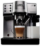 Delonghi Automatic Cappuccino Machine with Integrated Frother