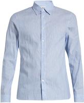 Acne Studios Glasgow Pop cotton-poplin shirt